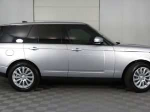 34 The New Land Rover Range Rover 2019 Research New