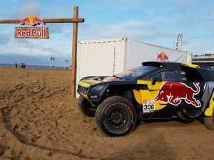 34 The Peugeot Dakar 2019 Performance and New Engine