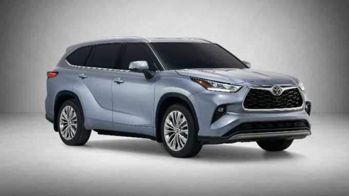 34 The Toyota New Releases 2020 Price