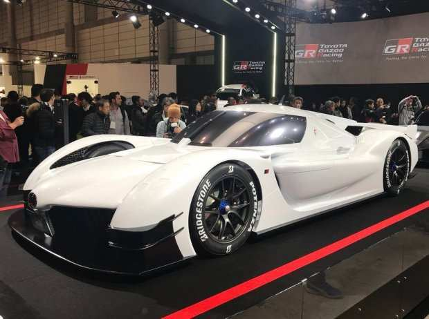 34 The Toyota Wec 2020 Price Design And Review