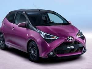 34 The Toyota Wigo 2020 Performance and New Engine