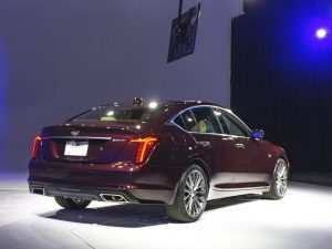 34 The Youtube 2020 Cadillac Ct5 Performance and New Engine