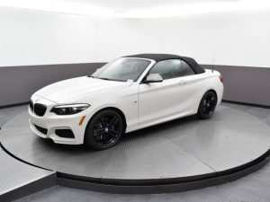 35 A 2019 Bmw 2 Series Convertible Research New