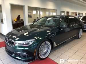 35 A 2019 Bmw Alpina B7 For Sale Spesification