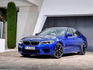 35 A 2019 Bmw M5 Price Ratings