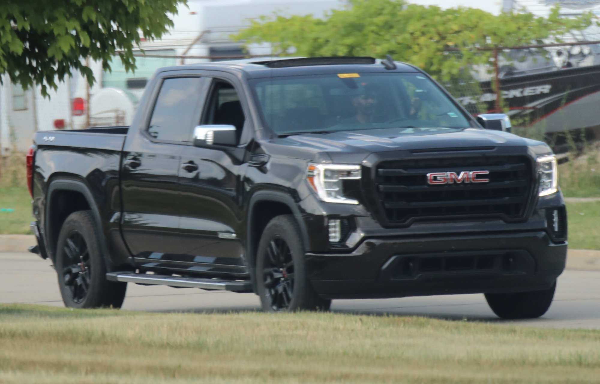 35 A 2019 Gmc Sierra Release Date Specs And Review