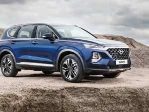35 A 2019 Hyundai Diesel Concept and Review