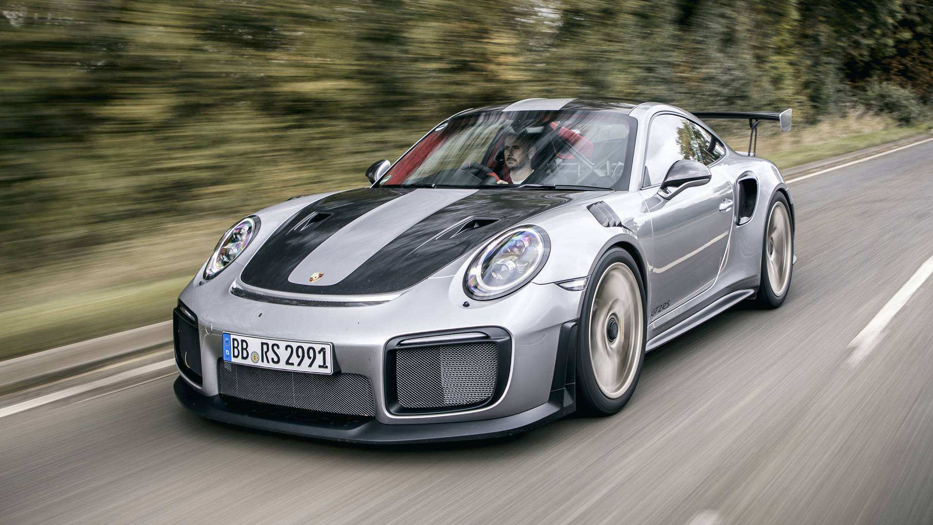 35 A 2019 Porsche Gt2 Rs For Sale New Model And Performance