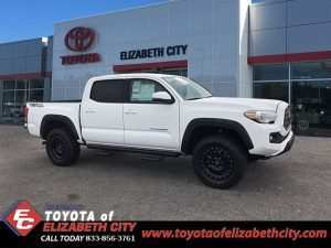 35 A 2019 Toyota Off Road Price
