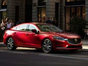 35 A 2020 Mazda 6 Redesign Specs and Review