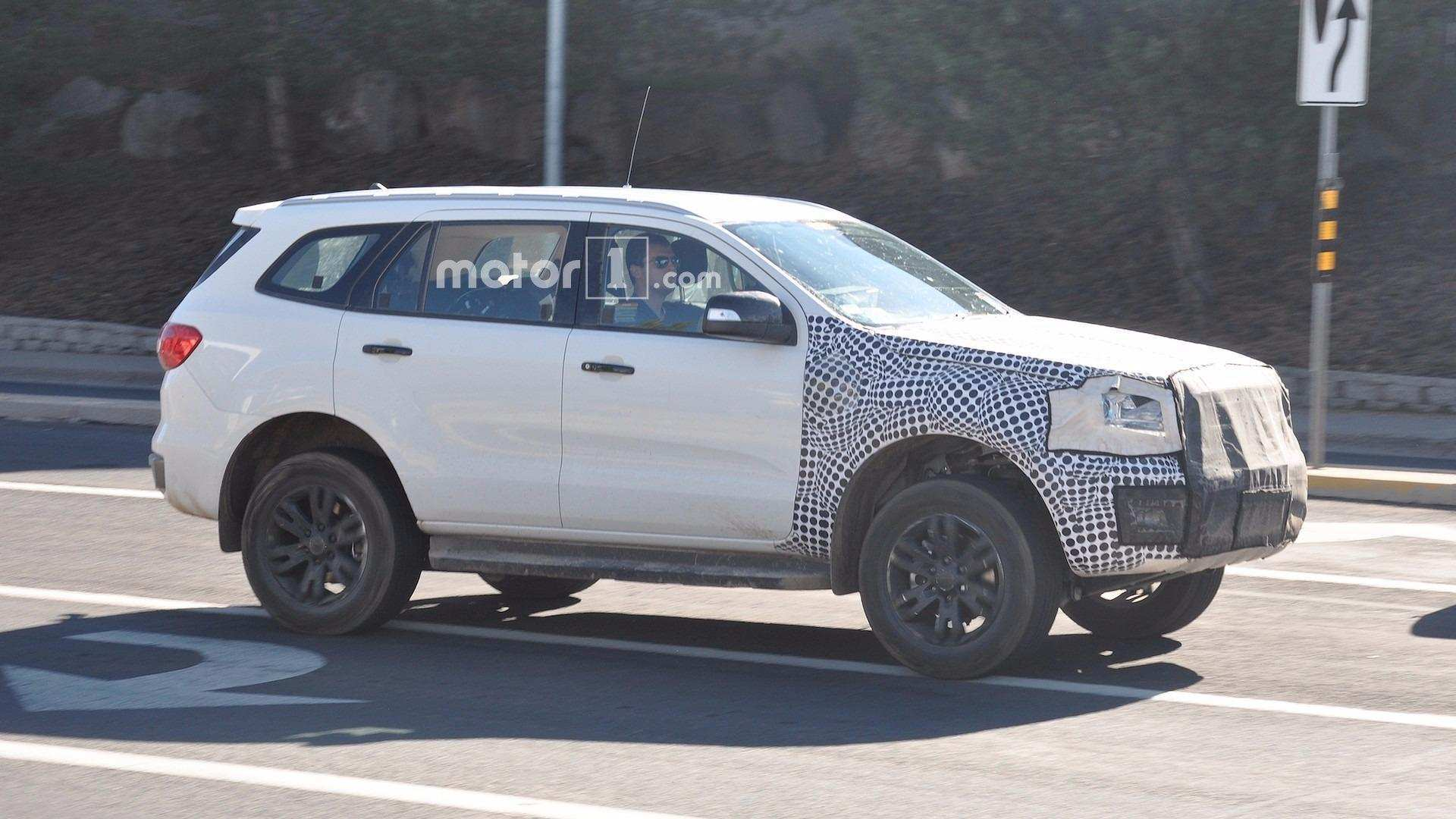 35 A Ford S New Bronco 2020 Specs