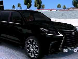 35 A Lexus Lx 570 Review 2020 Price