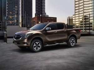 35 A Mazda Bt 50 Pro 2019 Redesign and Concept