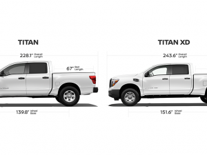35 A Nissan Titan Xd 2020 Release Date and Concept
