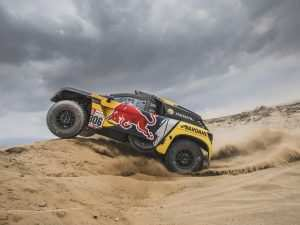 35 A Peugeot Dakar 2019 Concept and Review