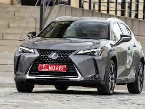 35 A Price Of 2019 Lexus Picture