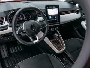 35 A Renault Symbol 2020 First Drive