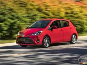 35 A Toyota Yaris 2020 Price Reviews