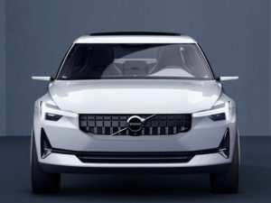 35 A Volvo 2019 Elektrikli Specs and Review