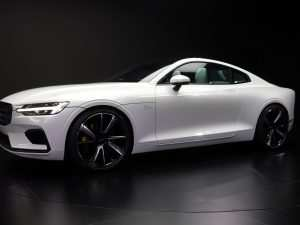 35 A Volvo S90 Coupe 2020 Release Date and Concept