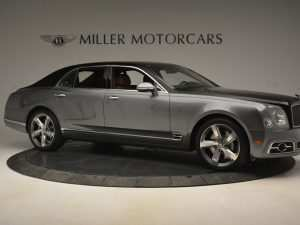 35 All New 2019 Bentley Mulsanne For Sale Ratings