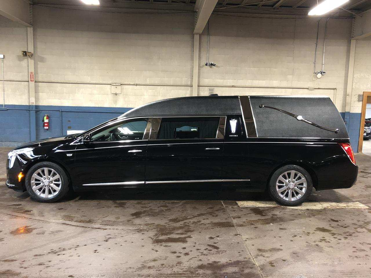 35 All New 2019 Cadillac Hearse Specs