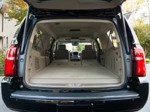 35 All New 2019 Chevrolet Suburban Research New
