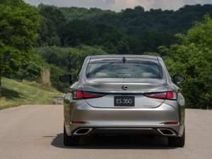 35 All New 2019 Lexus Es 350 Pictures
