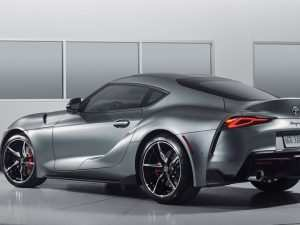 35 All New 2019 Toyota Supra Engine Reviews