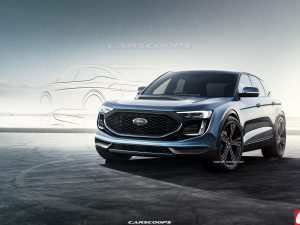 35 All New 2020 Ford Car Lineup History