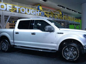 35 All New 2020 Ford F 150 Hybrid History