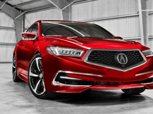 Acura Tlx 2020 Release Date
