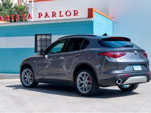 35 All New Alfa Suv 2020 Price and Release date