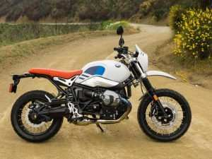 35 All New BMW Urban Gs 2020 Spesification