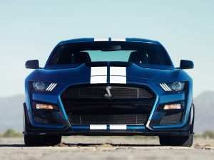 35 All New Ford Mustang Gt500 Shelby 2020 History