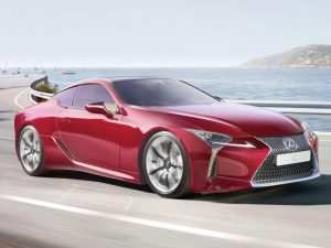 35 All New Lexus 2019 Lineup Ratings