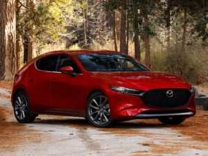 35 All New Mazda New Cars 2020 Specs