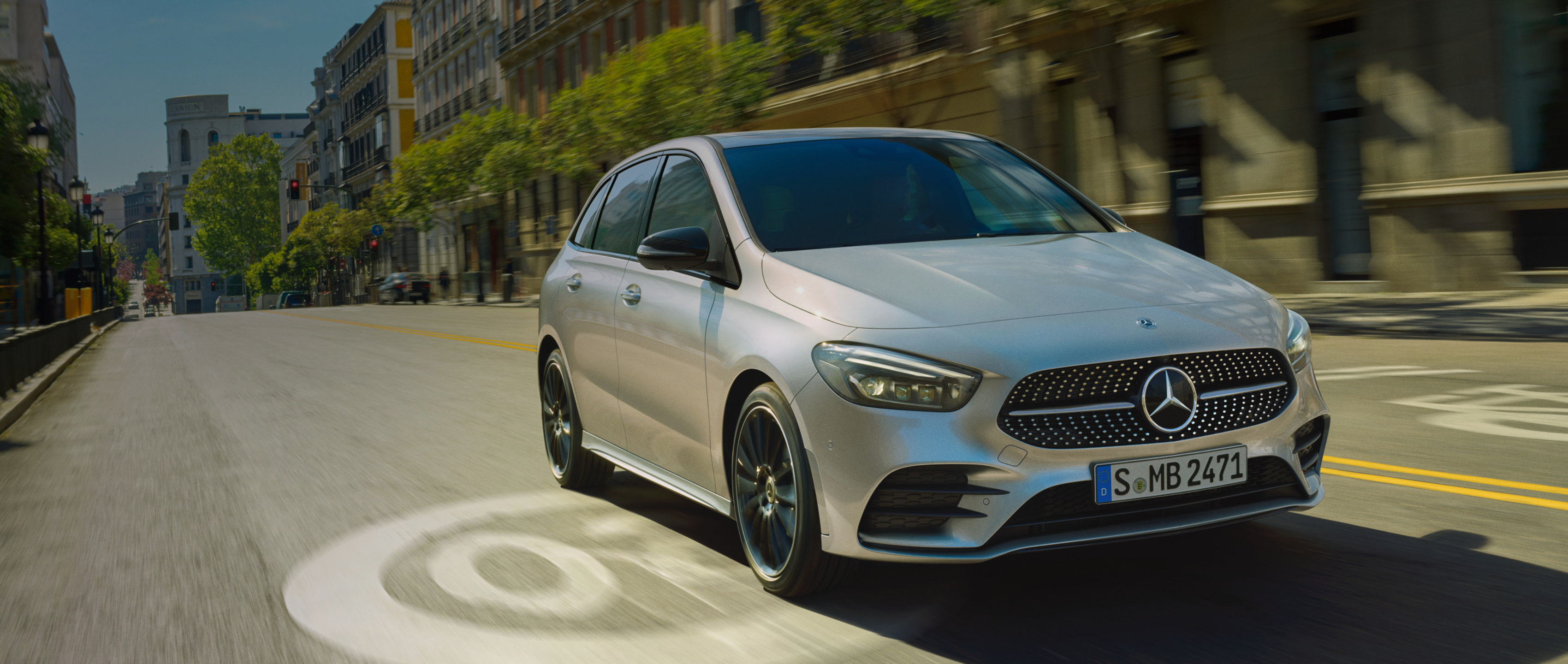 35 All New Mercedes B Class 2019 Prices