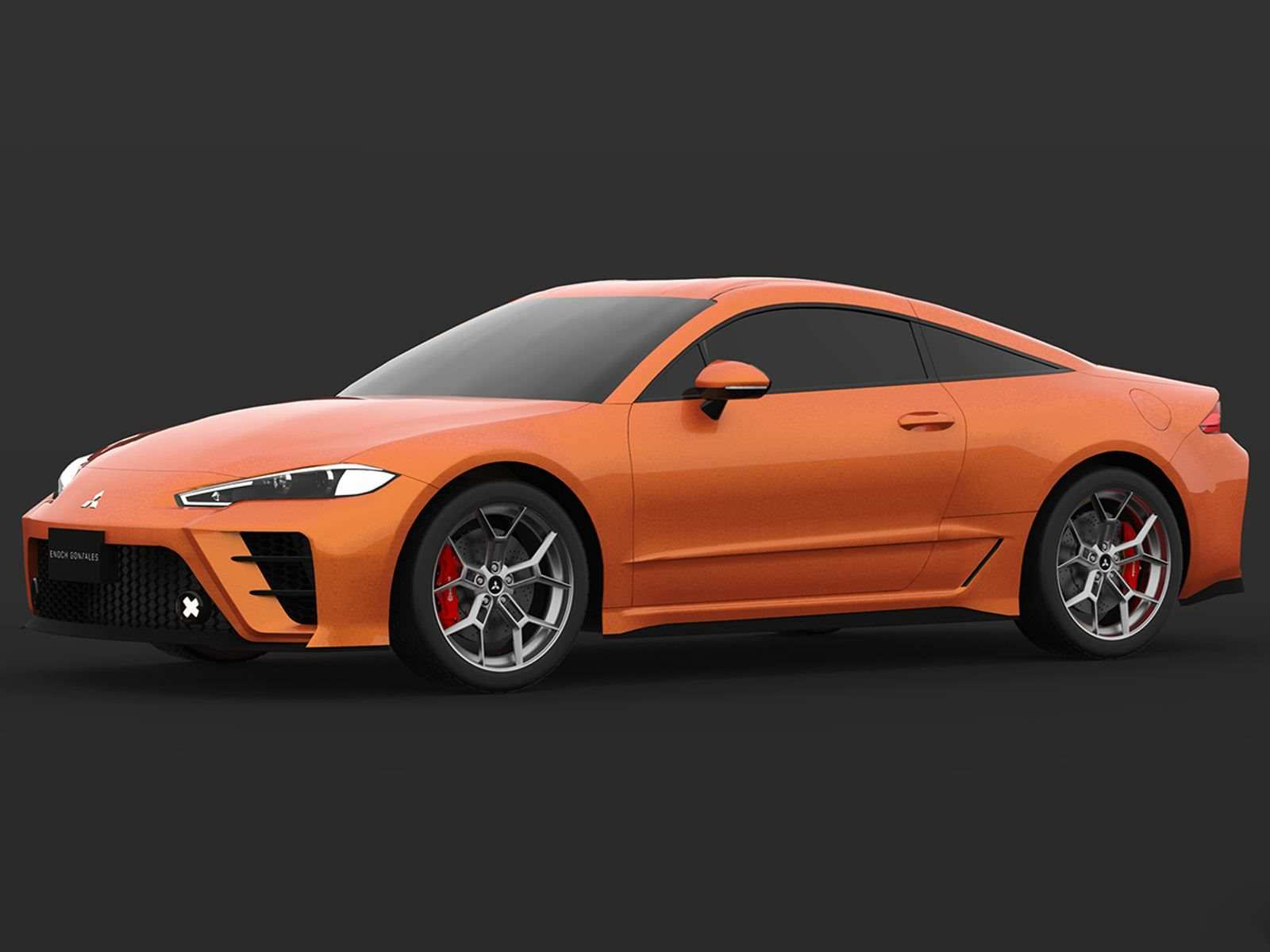 35 All New Mitsubishi Eclipse Coupe 2020 Price And Release Date