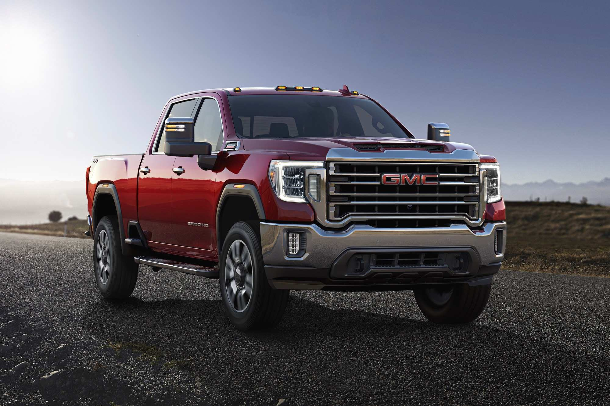 35 All New Pictures Of 2020 Gmc 2500Hd Overview