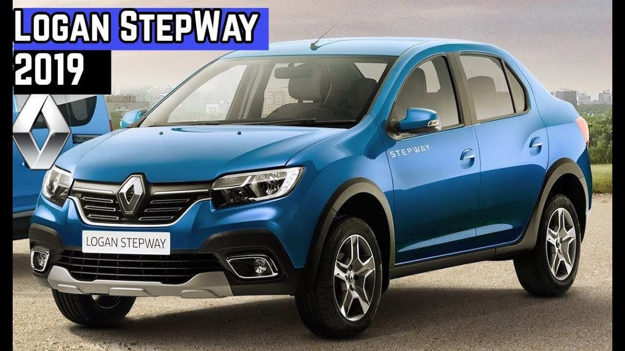 35 All New Renault Logan 2020 Redesign And Review