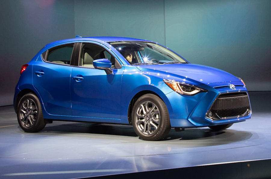 35 All New Toyota Yaris 2020 Uk Price And Review