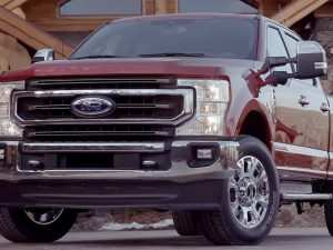 35 All New When Can You Order 2020 Ford F250 Images