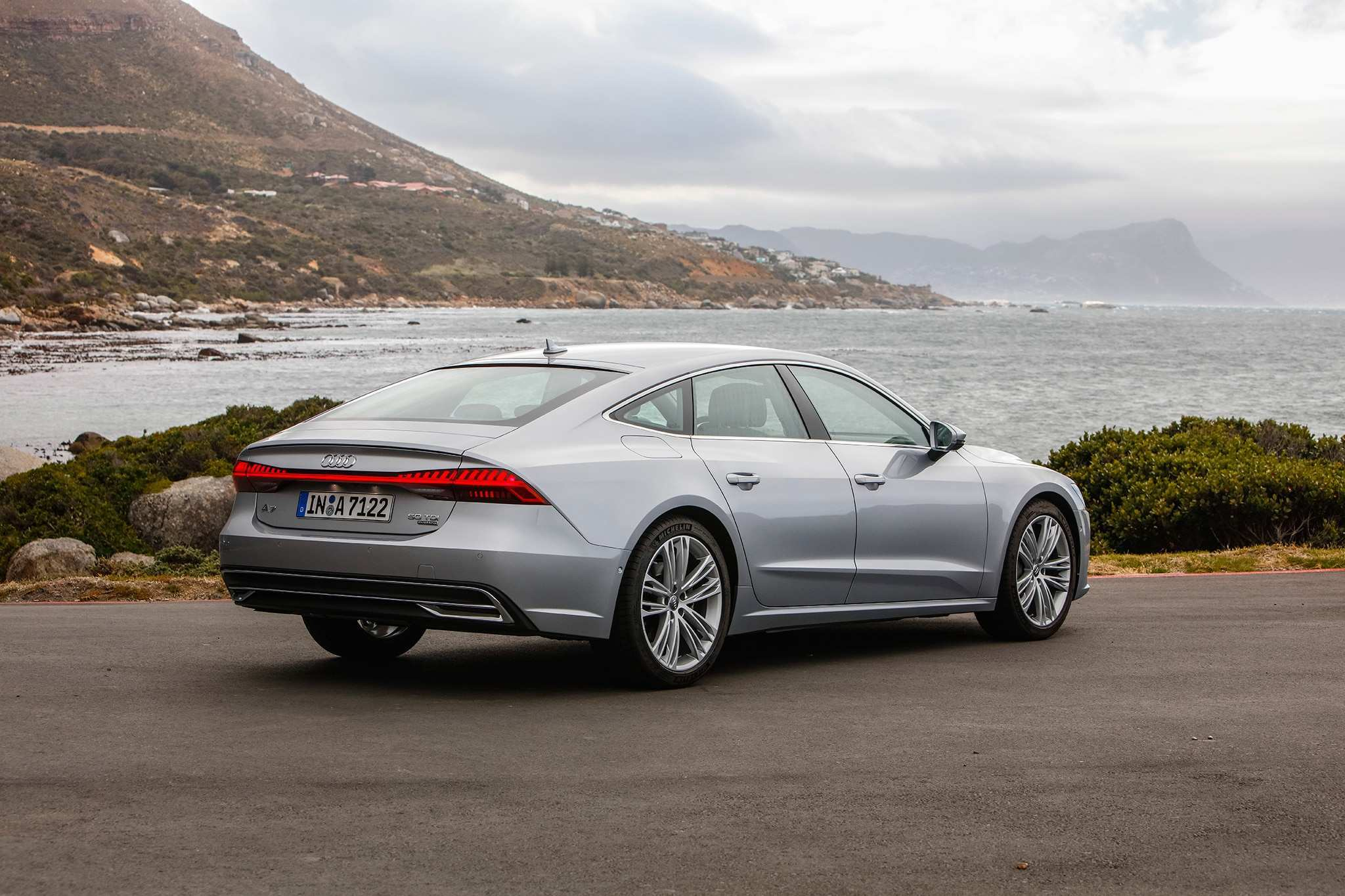 35 Best 2019 Audi A7 Review Style