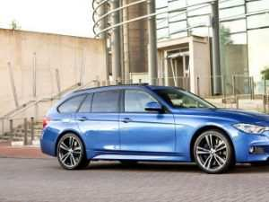 35 Best 2019 Bmw 3 Wagon Review and Release date