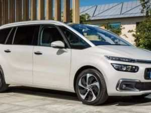 35 Best 2019 Citroen C4 Picasso New Review