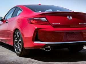 35 Best 2019 Honda Accord Coupe Release Date Pricing