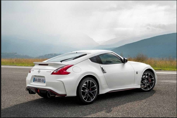 35 Best 2019 Nissan Z35 First Drive