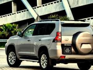 35 Best 2019 Toyota Prado Photos