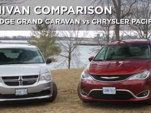 35 Best 2020 Dodge Grand Caravan Redesign New Concept